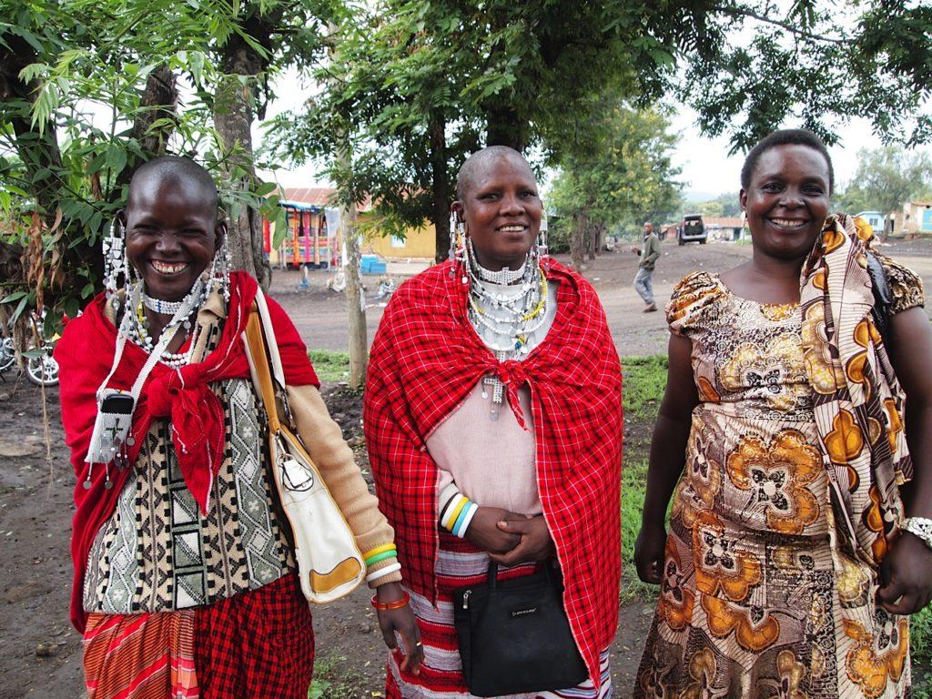Women's empowerment through ICSEE opportunities